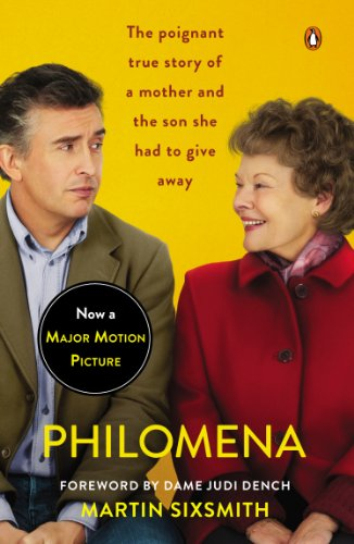 Philomena A Mother, Her Son, and a Fifty-Year Search  2013 9780143124726 Front Cover