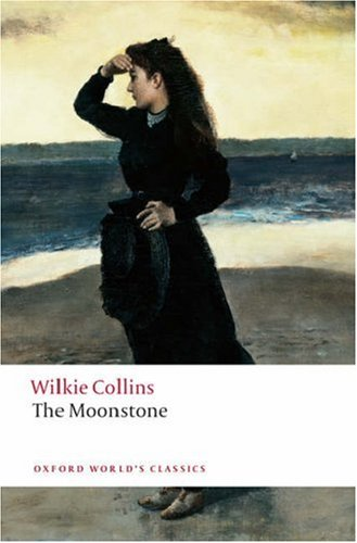 Moonstone  2nd 2008 9780199536726 Front Cover