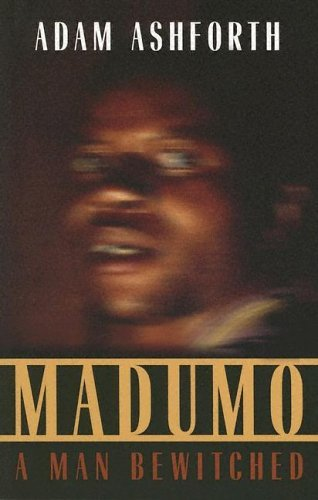 Madumo, a Man Bewitched   2005 edition cover