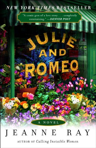 Julie and Romeo A Novel N/A edition cover