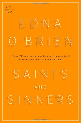 Saints and Sinners Stories  2011 edition cover