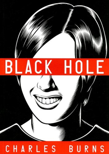 Black Hole   2008 edition cover