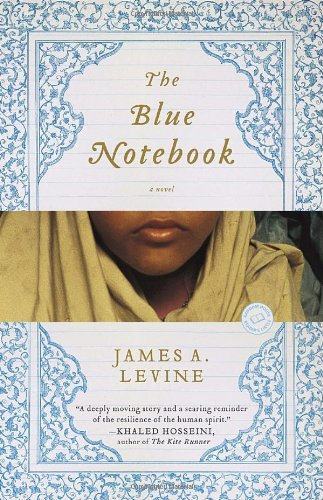 Blue Notebook  N/A edition cover
