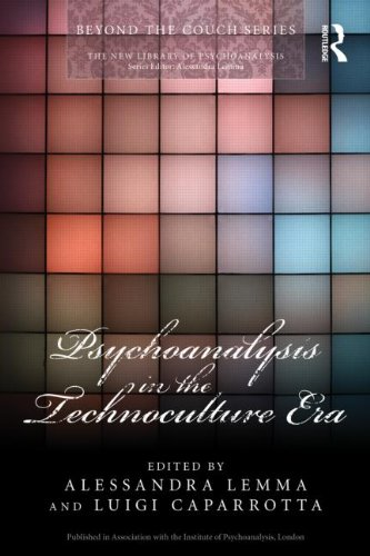 Psychoanalysis in the Technoculture Era   2014 edition cover