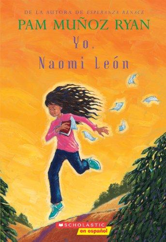 Yo, Naomi Le�n  N/A edition cover