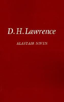 D. H. Lawrence The Novels  1978 9780521292726 Front Cover