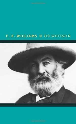 On Whitman   2010 edition cover