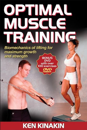 Optimal Muscle Training   2008 (Revised) edition cover
