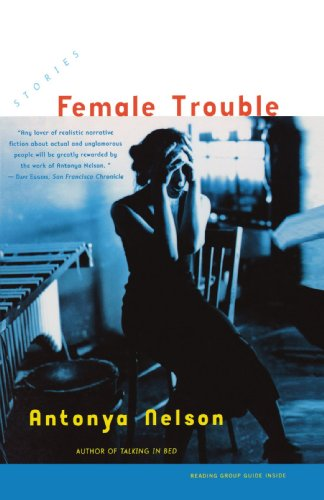 Female Trouble   2003 edition cover