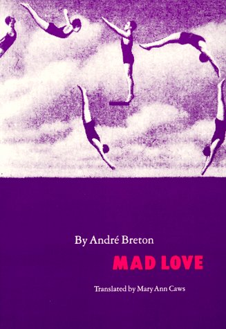 Mad Love   1988 edition cover