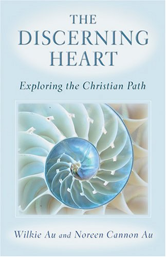 Discerning Heart Exploring the Christian Path  2006 edition cover