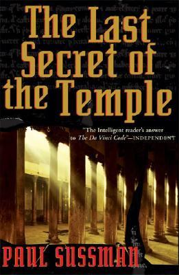 Last Secret of the Temple  N/A 9780871139726 Front Cover