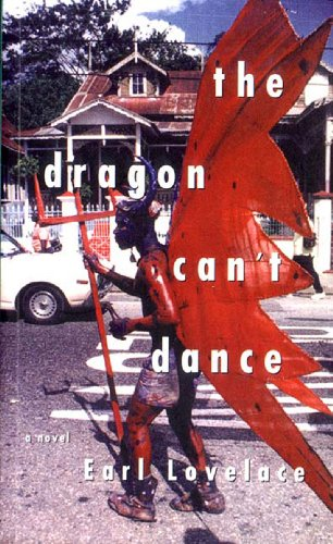 Dragon Can't Dance   2003 (Reprint) edition cover