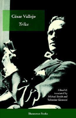 Trilce   2005 edition cover