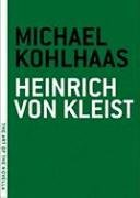 Michael Kohlhaas   2004 edition cover