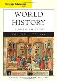 World History:   2015 edition cover
