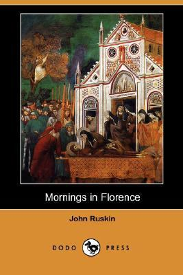Mornings in Florence  N/A 9781406563726 Front Cover