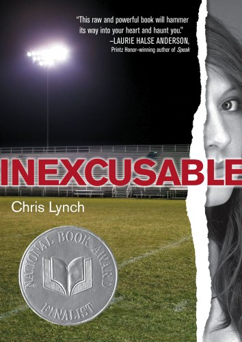 Inexcusable   2007 edition cover