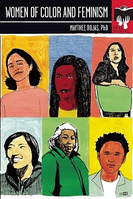 Women of Color and Feminism Seal Studies  2009 edition cover