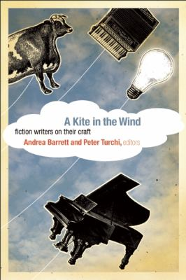 Kite in the Wind Fiction Writers on Their Craft  2011 edition cover