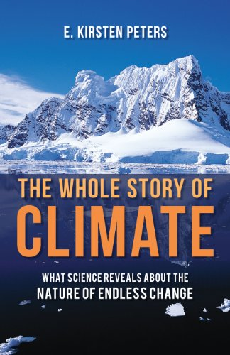 Whole Story of Climate   2012 edition cover