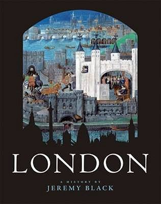 London A History  2009 edition cover