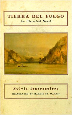 Tierra del Fuego   2000 edition cover