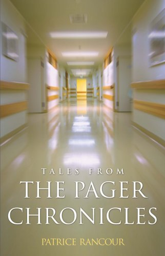 Tales from the Pager Chronicles   2008 edition cover