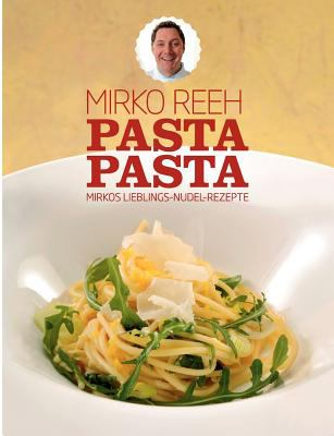 Pasta Past  N/A 9783842356726 Front Cover