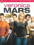 Veronica Mars: Season 2 System.Collections.Generic.List`1[System.String] artwork