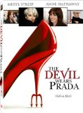The Devil Wears Prada (Full Screen Edition) System.Collections.Generic.List`1[System.String] artwork