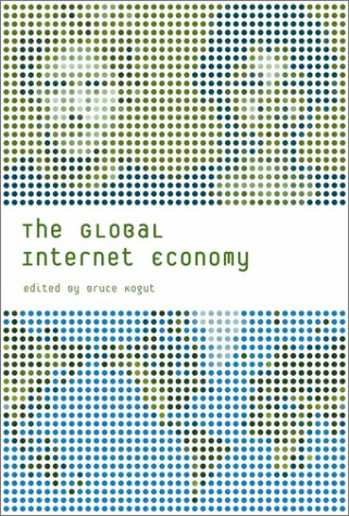Global Internet Economy   2003 9780262112727 Front Cover