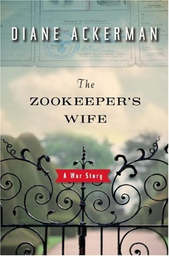 Zookeeper's Wife A War Story  2007 edition cover