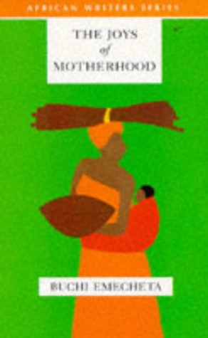Joys of Motherhood  2nd 1988 edition cover