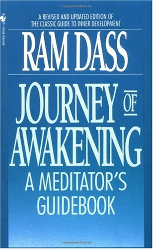 Journey of Awakening A Meditator's Guidebook 2nd (Revised) 9780553285727 Front Cover