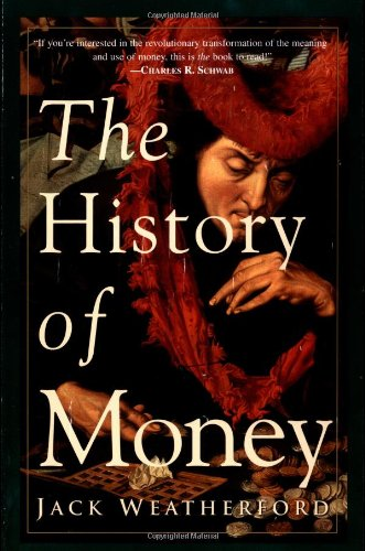 History of Money   1997 edition cover