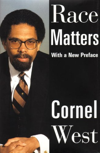 Race Matters   2001 edition cover