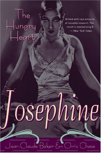 Josephine The Hungry Heart  2001 (Reprint) edition cover