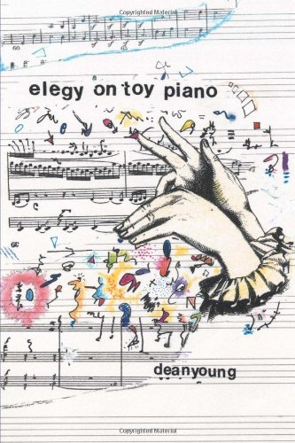 Elegy on Toy Piano   2005 edition cover