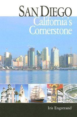 San Diego : California's Cornerstone  2005 edition cover