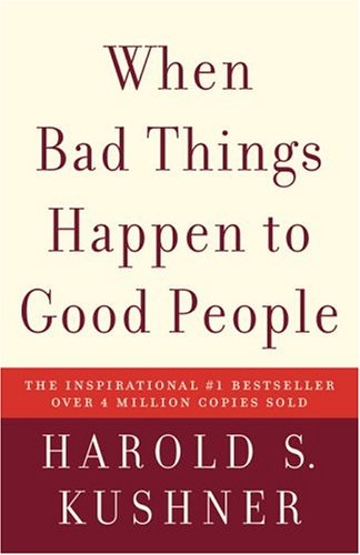 When Bad Things Happen to Good People   1981 9781400034727 Front Cover