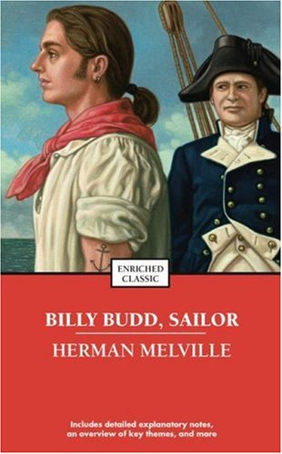 Billy Budd, Sailor   2006 edition cover