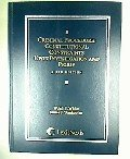 Criminal Procedure Constitutional Constraints upon Investigation and Proof 6th 2008 edition cover