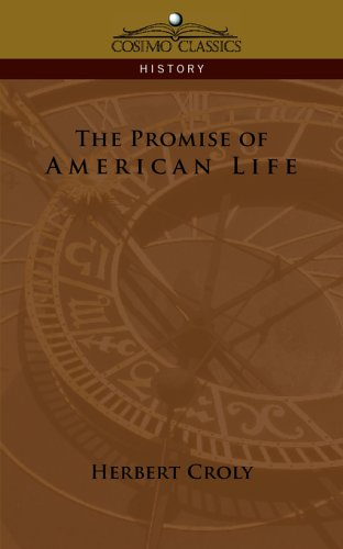 Promise of American Life   2005 edition cover
