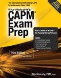 Capm Exam Prep:   2013 edition cover