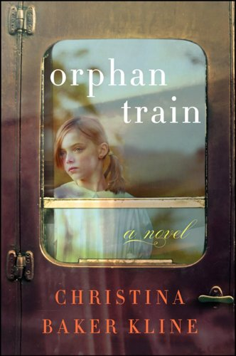Orphan Train   2012 edition cover