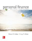 Personal Finance: 2nd 2016 9780077861728 Front Cover
