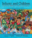 Infants and Children: Prenatal Through Middle Childhood  2015 9780133936728 Front Cover