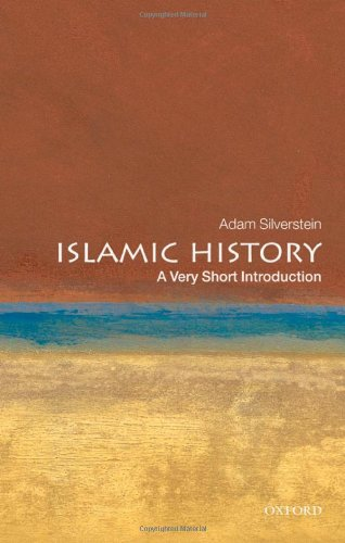 Islamic History   2010 edition cover