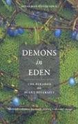 Demons in Eden The Paradox of Plant Diversity  2008 edition cover
